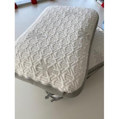 Подушка ортопедическая с охлаждающим эффектом
