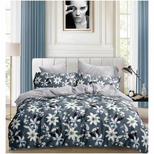 Комплект постельного белья из сатин-твилл