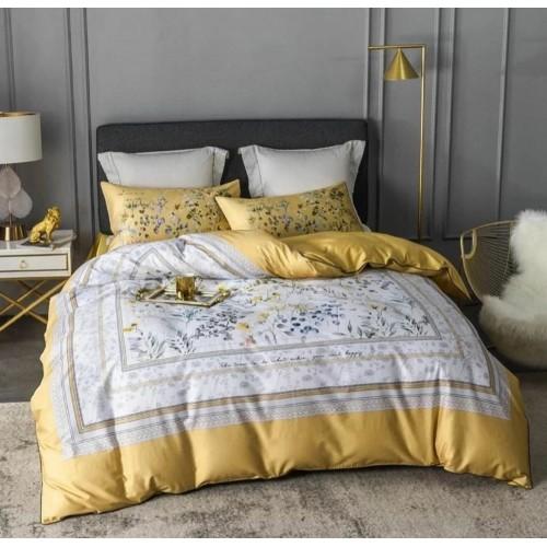 Комплект постельного белья из египетского хлопка