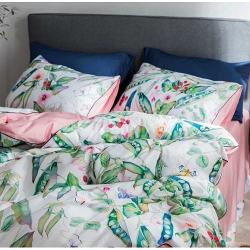 Комплект постельного белья из египетского сатина