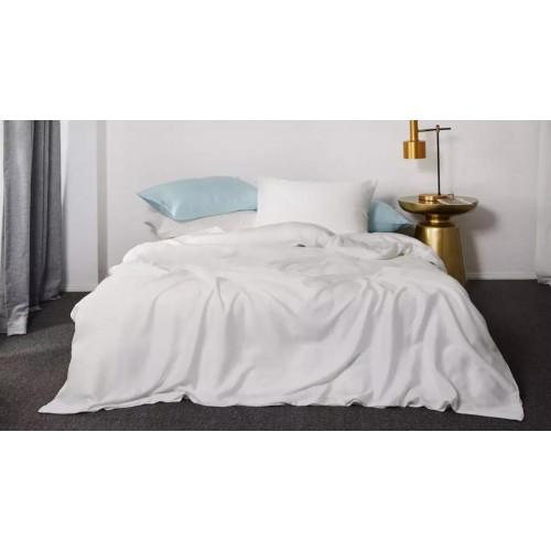 Однотонное постельное белье из египетского хлопка