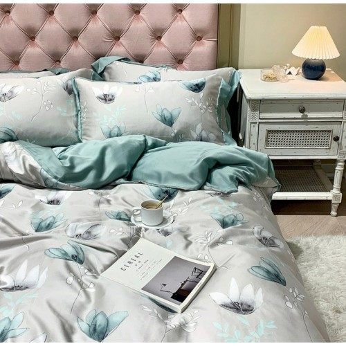 Комплект постельного белья из тенселя
