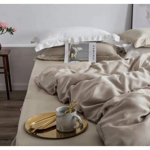 """Комплект постельного белья из тенселя бренда """"Shilly"""""""