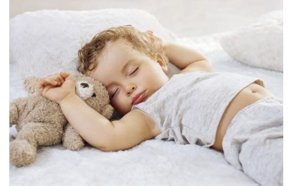 Белье для детских кроватей